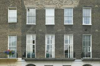 Primary Photo - 8 Montague St, London - Office for rent - 178 to 3,905 sq ft