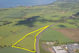Primary Photo of Land North of the M9