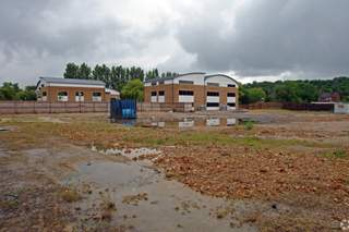 Primary Photo of Plot B, High Wycombe