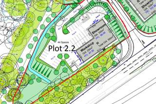 Primary Photo of Plot 2.2, 2 N Queensway Innovation Park