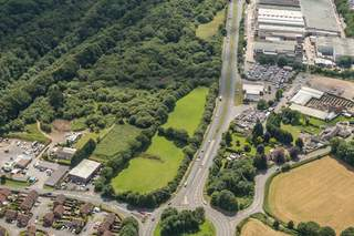 Primary Photo of Penrhos Roundabout, Caerphilly