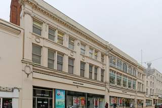 Primary Photo of House Of Fraser