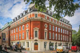Primary Photo - 16 Upper Woburn Pl, London - Serviced office for rent - 50 to 30,579 sq ft