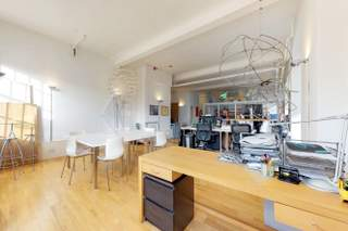 Unit 2b, New North House, N1 picture No. 5