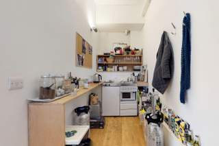 Unit 2b, New North House, N1 picture No. 8