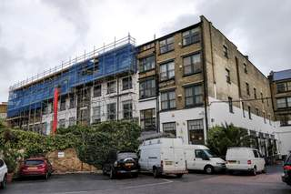 Unit 2b, New North House, N1 picture No. 10