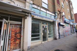 Retail Unit with Great Footfall  picture No. 3
