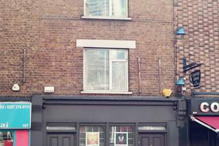 199 King's Cross Road, London WC1 picture No. 11