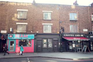 199 King's Cross Road, London WC1 picture No. 2