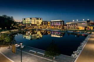 Prime Restaurant/Bar, Southwater picture No. 2