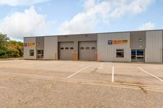 Coningsby Business Park  Unit 19/20 picture No. 3