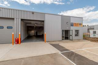 Coningsby Business Park | Unit 30 picture No. 1