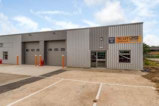 Coningsby Business Park | Unit 30 picture No. 4