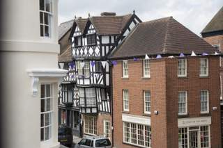 The Townhouse Hotel picture No. 2