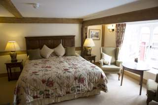 The Townhouse Hotel picture No. 5