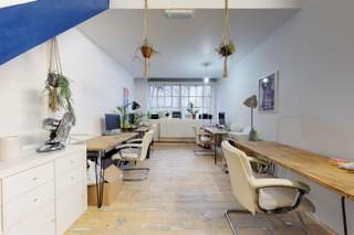 Unit 5D, Stamford Works, N16 picture No. 2