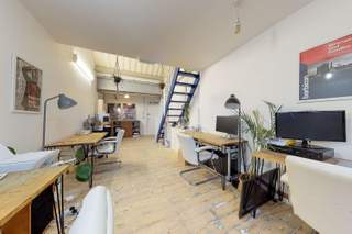Unit 5D, Stamford Works, N16 picture No. 9