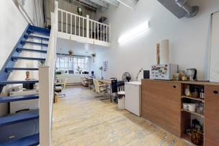 Unit 5D, Stamford Works, N16 picture No. 10