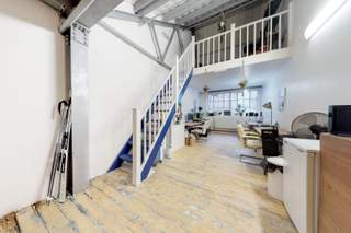 Unit 5D, Stamford Works, N16 picture No. 11