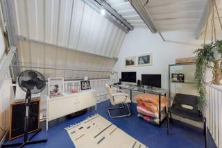 Unit 5D, Stamford Works, N16 picture No. 5