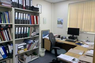Unit 6 Longbow, GF Offices picture No. 3