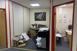 Unit 6 Longbow, GF Offices picture No. 4