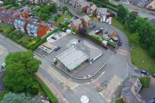 Welshpool Service Station picture No. 3