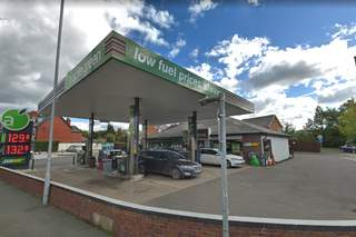 Welshpool Service Station picture No. 1