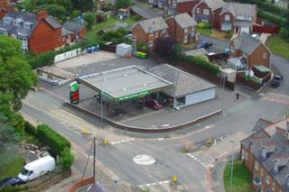 Welshpool Service Station picture No. 2