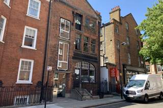 75 Kenton Street, London WC1 picture No. 2