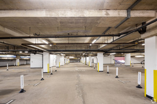 Parking Garage - Grosvenor House, Redhill - Office for rent - 11,700 to 41,042 sq ft