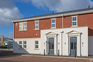 Unit 3 - Units 3-6, Blossom Ave, Grimsby - Office for sale - 6,345 sq ft