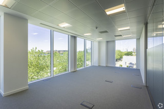 Interior Photo for 100 Avebury Blvd - 100 Avebury Blvd, Milton Keynes - Co-working space for rent - 50 to 46,598 sq ft