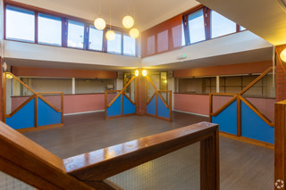 Hall - Crossmyloof Care Home, Glasgow - Healthcare space for sale - 30,139 sq ft