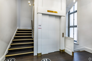 First Floor - Lobby - Northern Assurance Buildings, Manchester - Office for rent - 4,053 sq ft