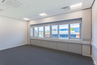 Interior Photo for B21, Summerpool Rd - B21, Summerpool Rd, Loughborough - Office for rent - 36,719 to 97,377 sq ft