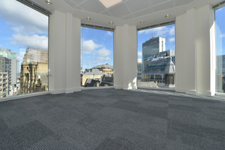 Interior Photo for The Chancery