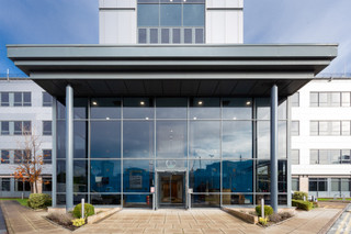 Entrance - Citypoint 2, Glasgow - Office for sale - 38,836 sq ft