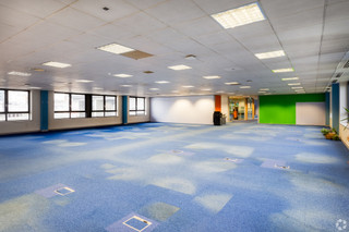 1st Floor - Citypoint 2, Glasgow - Office for sale - 38,836 sq ft