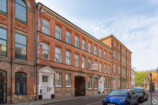 Primary Photo - St Nicholas Court, Nottingham - Office for rent - 2,500 to 2,850 sq ft
