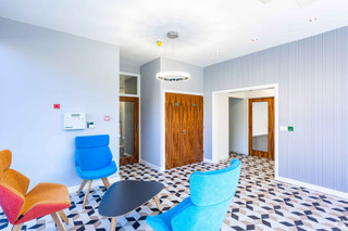 Reception - Braebourne House, Bristol - Office for rent - 1,250 to 2,560 sq ft