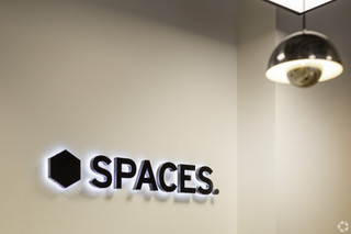 Logo - Reception Ground Floor - 100 Avebury Blvd, Milton Keynes - Co-working space for rent - 50 to 46,598 sq ft