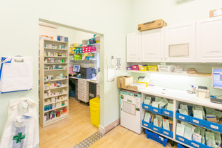 Ground Floor - Pharmacy - Morland House Surgery, Oxford - Healthcare space for sale - 12,397 sq ft