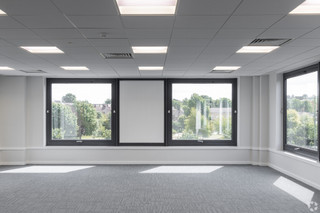 Interior Photo for Grosvenor House - Grosvenor House, Redhill - Office for rent - 11,700 to 41,042 sq ft