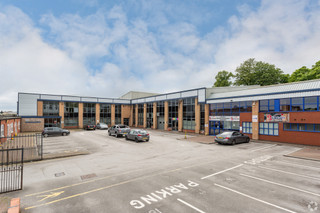 Primary Photo - Genesis Centre, Alfreton - Office for rent - 131 to 1,250 sq ft