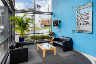 Waiting Area - Citypoint 2, Glasgow - Office for sale - 38,836 sq ft