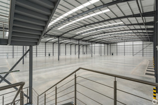 1st Floor - B 103, Lichfield Rd, Burton On Trent - Industrial unit for sale - 103,069 sq ft