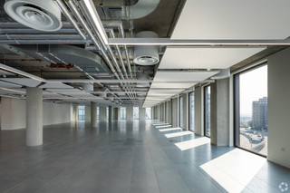 Interior Photo for The Hive Building - The Hive Building, Wembley - Office for rent - 6,744 to 53,948 sq ft