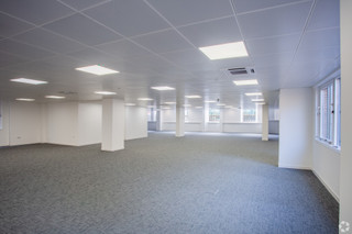 Interior Photo for James Sellars House - James Sellars House, Glasgow - Office for rent - 3,595 to 7,718 sq ft