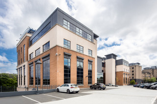 Building Photo - Neo House, Aberdeen - Co-working space for rent - 9,000 to 30,000 sq ft